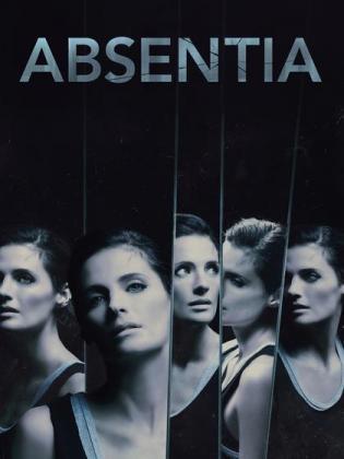 Absentia - Staffel 2