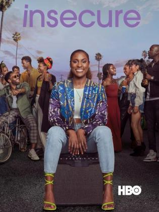 Insecure - Staffel 4