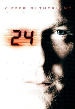 24: Die komplette Serie