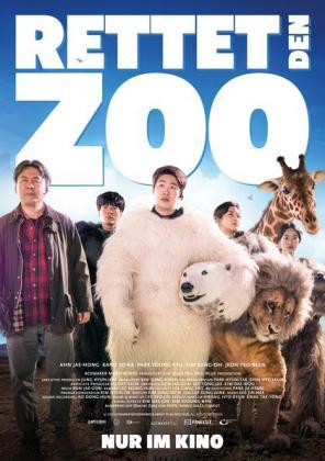 Rettet den Zoo (OV)