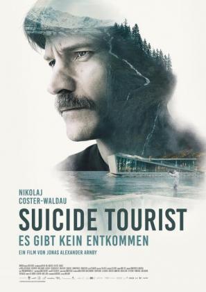 Suicide Tourist - Es gibt kein Entkommen (OV)