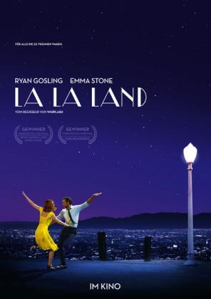 La La Land (Tickets nur unter www.autokino-freiburg.com)