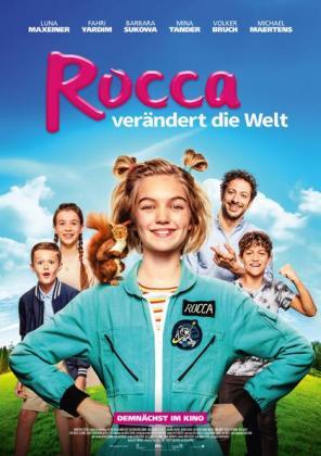 Rocca verändert die Welt (Tickets nur unter www.autokino-freiburg.com)