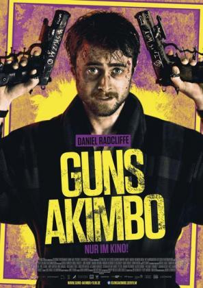 Guns Akimbo (OV)