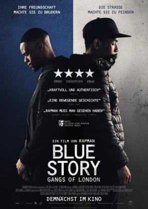 Blue Story - Gangs of London (OV)