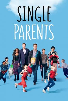 Single Parents - Staffel 1