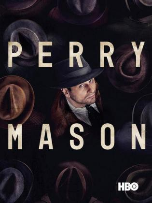 Perry Mason - Staffel 1