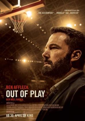 Filmbeschreibung zu Out of Play - Der Weg zurück