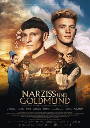 Ü 50: Narziss und Goldmund