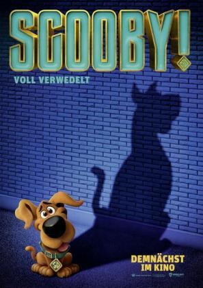 Scooby! (OV)