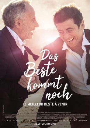 Das Beste kommt noch - Le Meilleur reste à venir (OV)