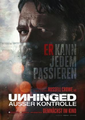 Unhinged - Außer Kontrolle (OV)