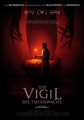 The Vigil - Die Totenwache (OV)