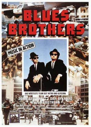 Blues Brothers (Extended Version) (OV)