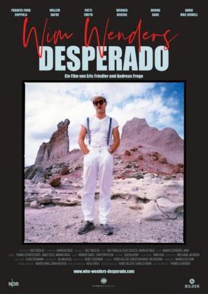 Wim Wenders, Desperado (OV)