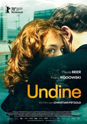 Filmplakat von Ü50: Undine