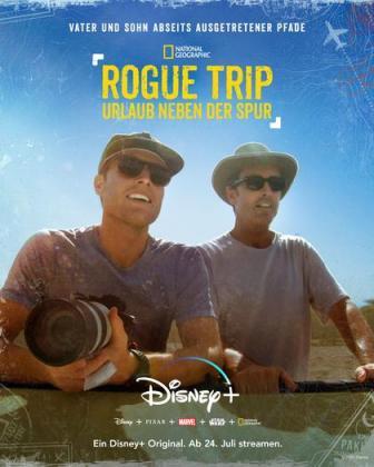 Rogue Trip - Urlaub neben der Spur