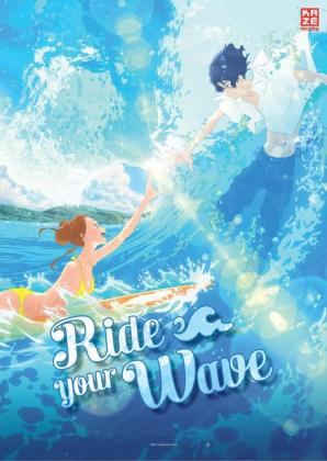 Anime Night 2020: Ride your Wave (OV)