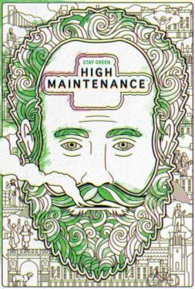 High Maintenance - Staffel 4