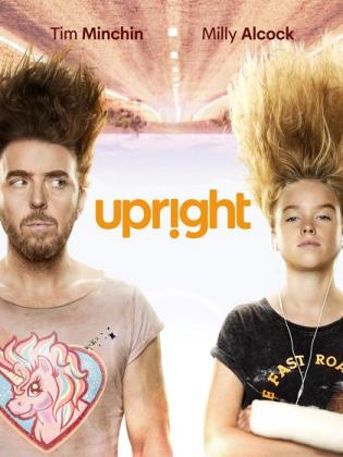Upright - Staffel 1