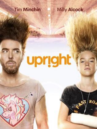 Filmplakat von Upright - Staffel 1
