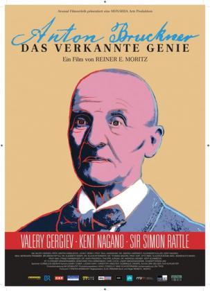 Anton Bruckner - Das verkannte Genie (OV)
