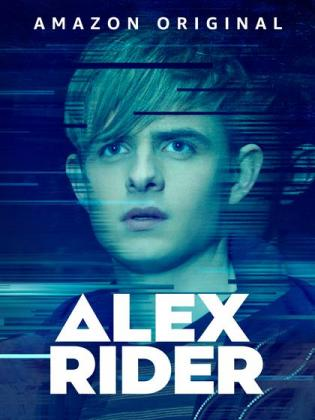 Alex Rider - Staffel 1