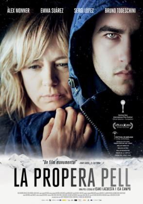 Filmbeschreibung zu La Propera Pell (OV)