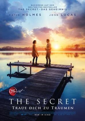 The Secret - Das Geheimnis (OV)