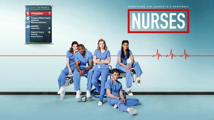 Nurses - Staffel 1