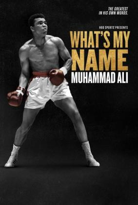 What's my Name: Muhammed Ali - Teil 1