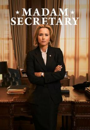 Madam Secretary - Staffel 6