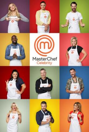 MasterChef Celebrity - Staffel 1