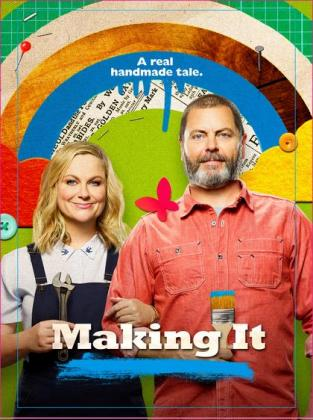 Making It - Staffel 1