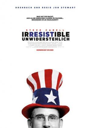 Irresistible - Unwiderstehlich (OV)