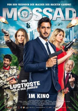 Mossad (OV)