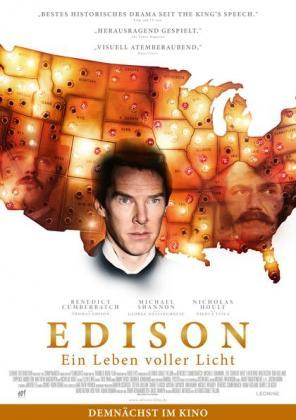 Ü50: Edison - Ein Leben voller Licht