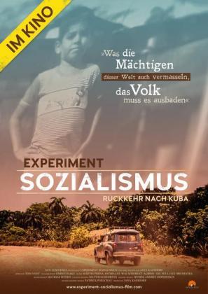 Experiment Sozialismus - Rückkehr nach Kuba (OV)