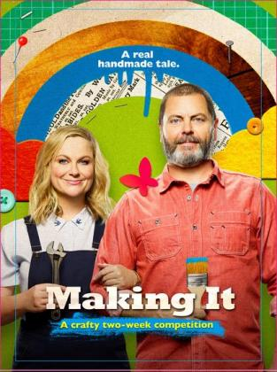 Making It - Staffel 2
