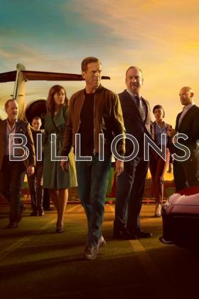 Billions - Staffel 5