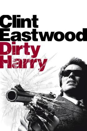 Dirty Harry (Teile 1-4)