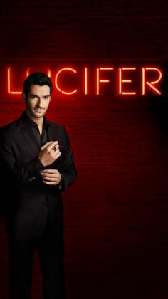Lucifer - Staffel 1 & 2