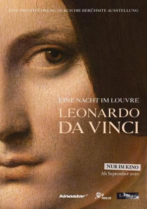 Eine Nacht im Louvre: Leonardo da Vinci (OV)
