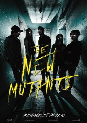New Mutants (OV)