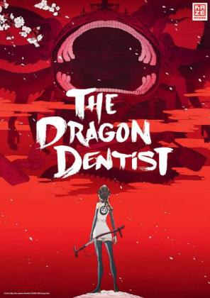 Filmplakat von The Dragon Dentist