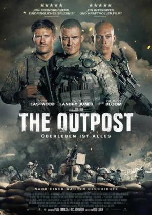 The Outpost - Überleben ist alles (OV)