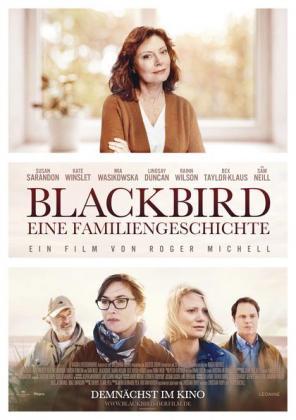 Blackbird - Eine Familiengeschichte (OV)