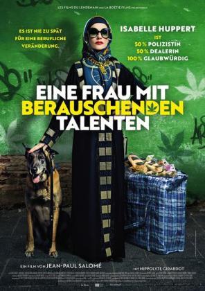 20. Filmkunstmesse Leipzig: Eine Frau mit berauschenden Talenten (OV)
