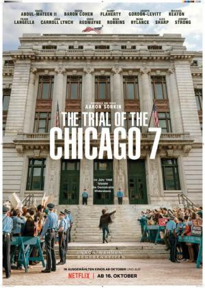 The Trial of the Chicago 7 (OV)