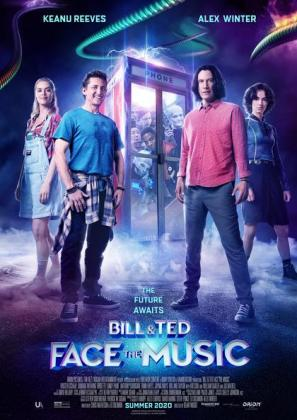 Bill & Ted face the Music (OV)